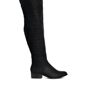 ASOS KING Over the Knee Boots
