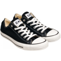CONVERSE CHUCK TAYLOR LOW IN BLACK - SNEAKERS - DEPARTMENTS Federal