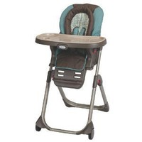 Graco Highchair, Oasis: Baby