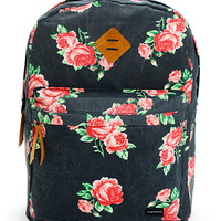 Element x Wildflower Floral Backpack