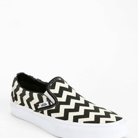 Vans Chevron Slip-On Sneaker - Urban Outfitters