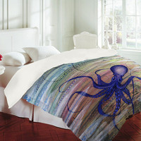 DENY Designs Home Accessories | Sophia Buddenhagen Toxic Duvet Cover