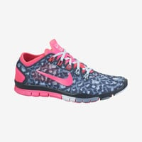 Nike Free TR Connect 2 Women's Training Shoes - Dark Magnet Grey