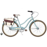 "Walmart.com: Huffy Regatta 26"" Women's Bike, Sea Foam: Bikes & Riding Toys"