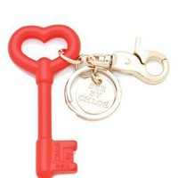 See by Chloe Key Keychain | SHOPBOP