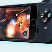 Logitech iPhone Gaming Controller
