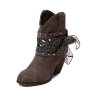 Womens Not Rated Shortie Boot