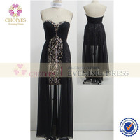 Sexy Sweetheart Hi-Lo Hem Leopard Sequin Evening Gown New for 2014, View Gold Sequin Evening Gown, Choiyes Evening Gown Product Details from Chaozhou Choiyes Evening Dress Co., Ltd. on Alibaba.com