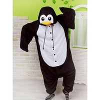 Lovely Penguins Household Leisure Kigurumi Costume [TQL120329001] - $60.99 : Zentai, Sexy Lingerie, Zentai Suit, Chemise
