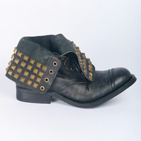 Jeffrey Campbell - All Stud Boot | DOLL BOUTIQUE