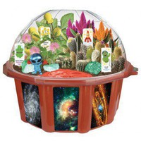 Dunecraft Outer Space Adventure Complete Terrarium Kit | X-treme Geek