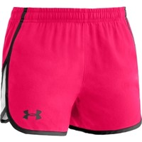 Under Armour Girls' Escape Shorts