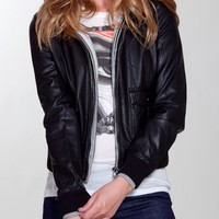 $114.00 OBEY JEALOUS LOVER JACKET