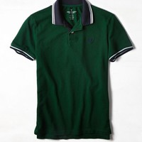 's Tipped Polo