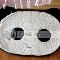 Lovely Panda Household Bath Mat Carpet - DinoDirect.com