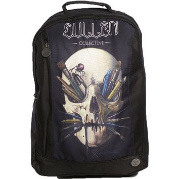 "Studio ""Chase"" Backpack by Sullen Clothing (Black)"