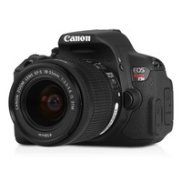 Canon EOS Rebel T5i DSLR Camera with EF-S 18-135mm f/3.5-5.6 IS STM Lens - Apple Store (U.S.)