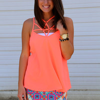Love Triangle {Neon}