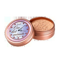one hot minute  Benefit Cosmetics