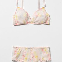 Arrowheads Bralette-Anthropologie.com