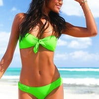 The Belle Bandeau Top - Beach Sexy® - Victoria's Secret
