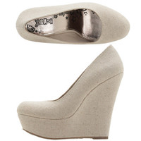 Women's Lunar Platform Wedge