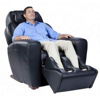 AcuTouch Massage Chair @ Sharper Image