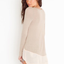 Chiffon Tail Tee in  Collections Back In Stock at Nasty Gal