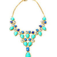 ideeli | AMRITA SINGH Crystal Dune Necklace