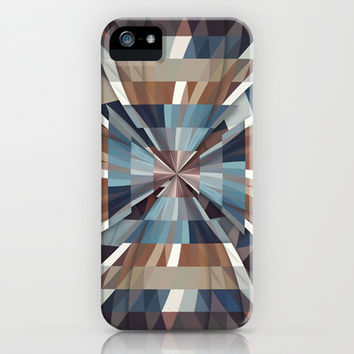 All This Time iPhone & iPod Case by Danny Ivan