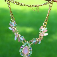Pastel Perfection Necklace
