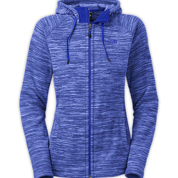 The North Face Women's Activities Trekking/Travel WOMEN'S STRIA MEZZALUNA HOODIE
