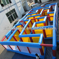 Nl-indoor Inflatable Maze - Buy Nl-indoor Inflatable Maze,Best Price Inflatable Maze Best Price Inflatable Obstacle,Inflatable Obstacle Course Inflatable Maze Product on Alibaba.com