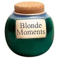 Tumbleweed Gifts  Blonde Moments 