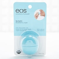 EOS Lip Balm Sphere in Blueberry Flavour - Urban Outfitters