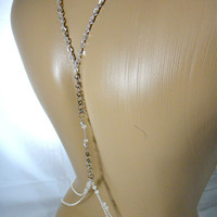 Necklace and Body Chain Wear in Many Ways by IndependentAccents