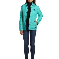 Dickies Women's DPS Quilted Jacket