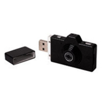 AudioCubes.com - Fuuvi Pick USB Mini Digital Camera - FuuviPick -