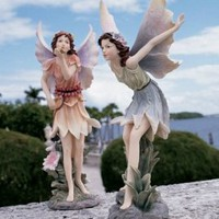 Fairies of Stratford