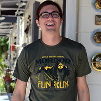 Mordor Fun Run T-Shirt | SnorgTees