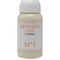 Mermaid Perfume Mermaid Conditioner 30ml | Hair Care by Mermaid Perfume | Liberty.co.uk