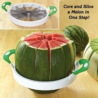 Melon Slicer @ Fresh Finds