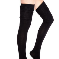 Knee High Socks | Accessories