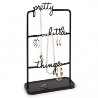 Pretty Little Things Jewelry Stand