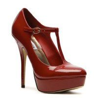 SM Women's Gaylee Patent Pump New Arrivals Women's Shoes - DSW