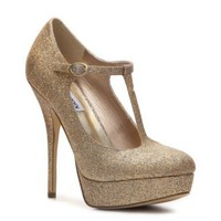 SM Women's Gaylee Glitter Pump New Arrivals Women's Shoes - DSW