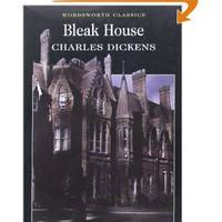 Bleak House (Wordsworth Classics) [Paperback]