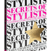 Secrets of Stylists | Mod Retro Vintage Books | ModCloth.com