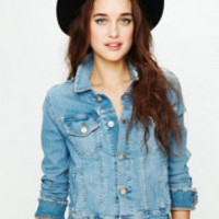 M2f Traveler Denim Jacket