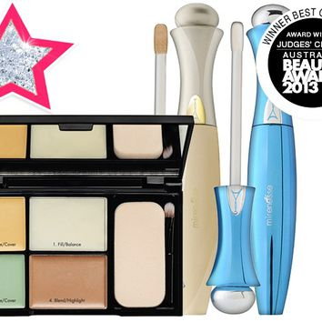 *SP Studio Magic Conceal Redness & Uneven Skintone + 2 FREE Concealing GIFTS! - Mirenesse